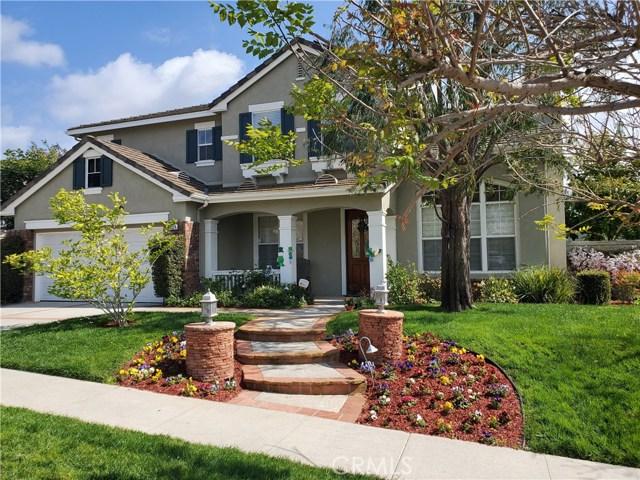 4324 Via Entrada, Newbury Park, CA 91320