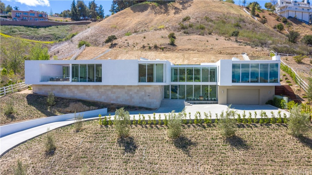 283 Bell Canyon Road