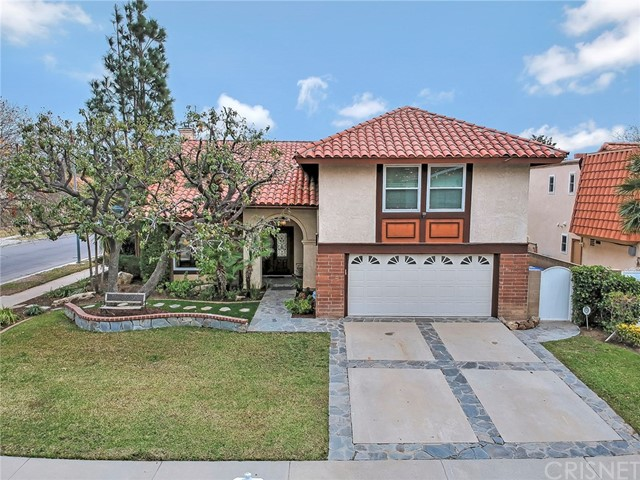 9944 Glade Avenue, Chatsworth, CA 91311
