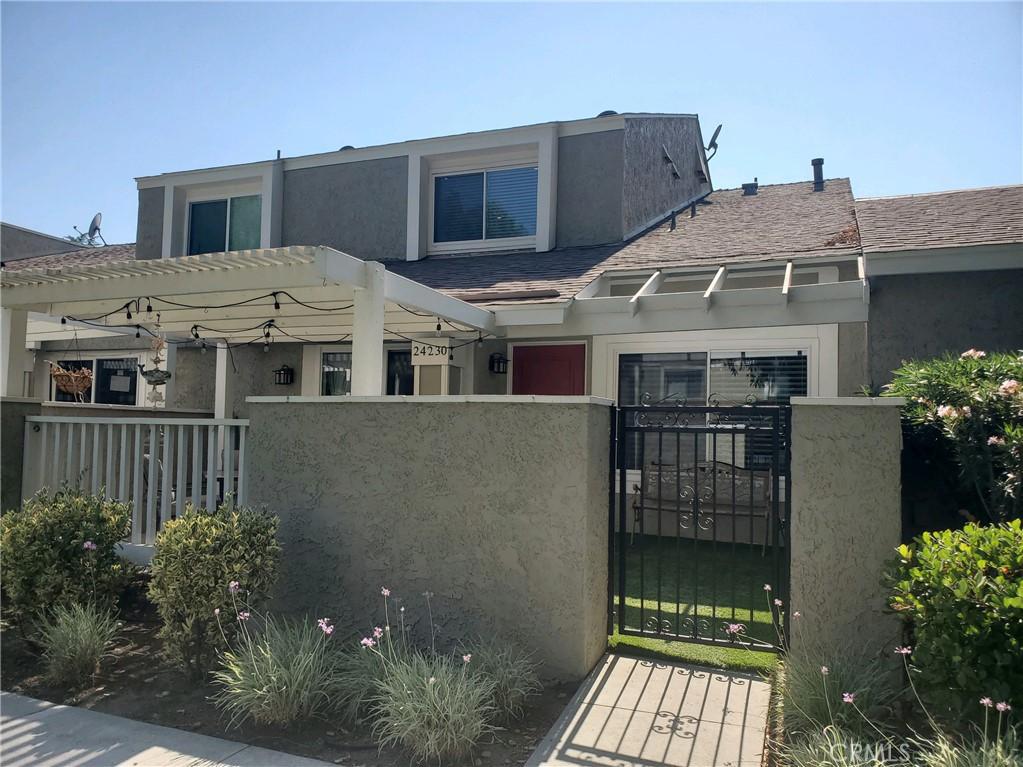 24230     Lema Drive, Valencia CA 91355