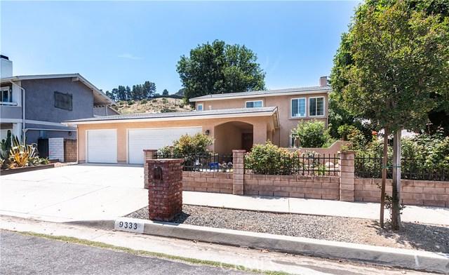 9333 Glade, Chatsworth, CA 91311