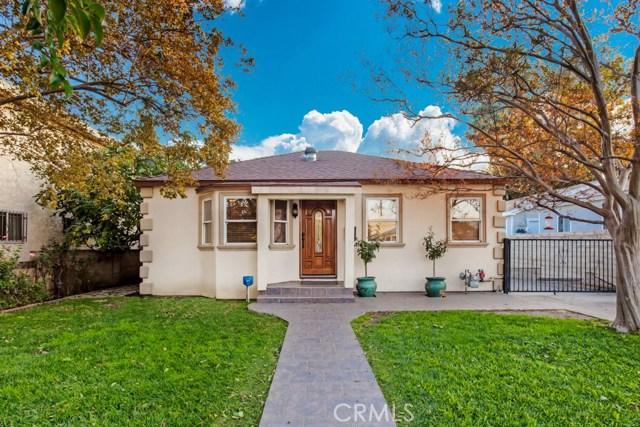14232 Tiara Street, Sherman Oaks, CA 91401