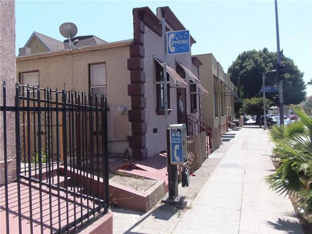 422 N Soto Street, Los Angeles, CA 90033