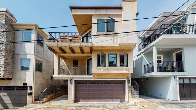 333 21st Place, Manhattan Beach, California 90266, 3 Bedrooms Bedrooms, ,2 BathroomsBathrooms,For Sale,21st,SR20195108