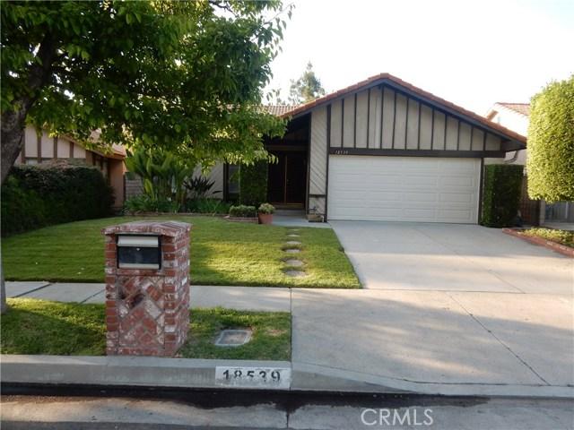 18539 Kinzie Street, Northridge, CA 91324