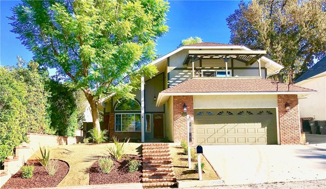 25084 Vermont Drive, Newhall, CA 91321