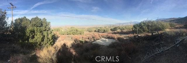 0 Vac/Juniper Hills/Vic Pinecres, Juniper Hills, CA 93543