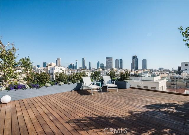 23 HaRav Kook, Tel-Aviv, Israel, Outside Area (Outside Ca),  61999