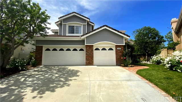 27472 Whitefield Place, Valencia, CA 91354