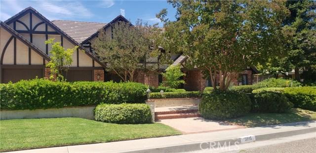 3915 Vista Linda Drive, Encino, CA 91316