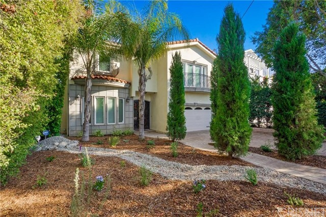 4946 Haskell Avenue, Encino, CA 91436