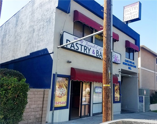 7918 Foothill Boulevard 1/2, Sunland, CA 91040
