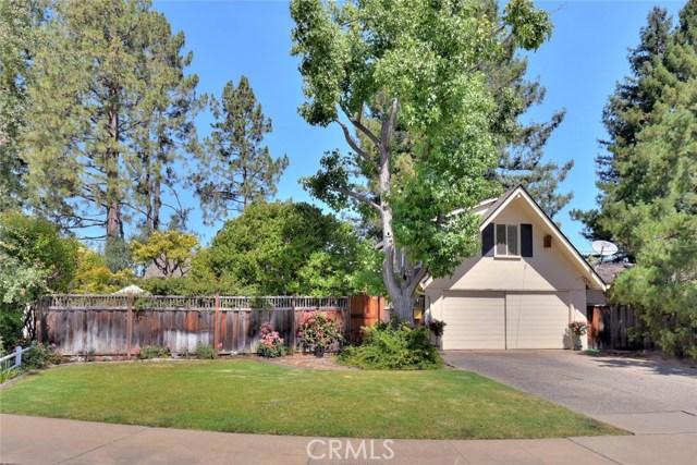 2140 Prospect Street, Menlo Park, CA 94025