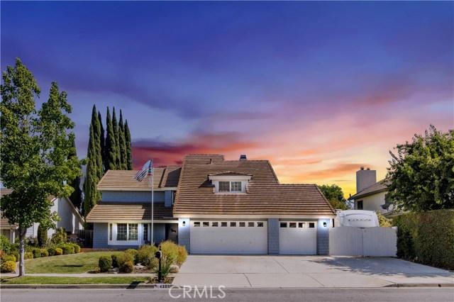 4320 Roxbury Street, Simi Valley, CA 93063