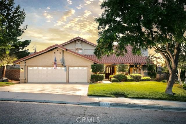 41239 Myrtle Street, Palmdale, CA 93551