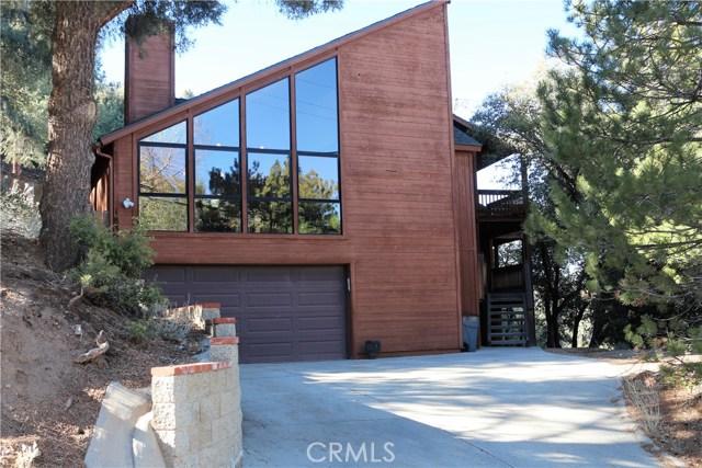 1835 Zermatt Drive, Pine Mtn Club, CA 93222