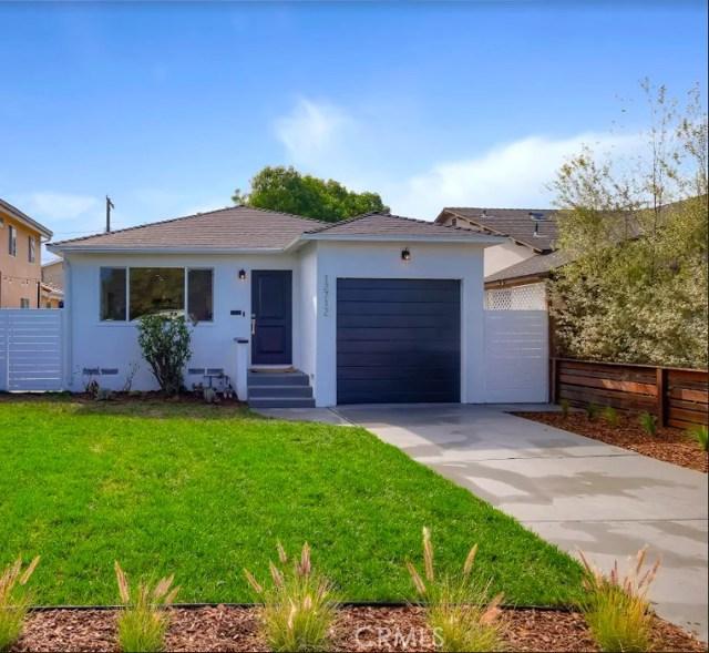 12712 Greene Avenue, Los Angeles, CA 90066