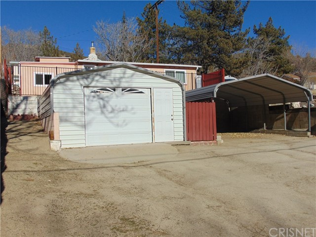 17718 Sierra, Lake Hughes, CA 93532