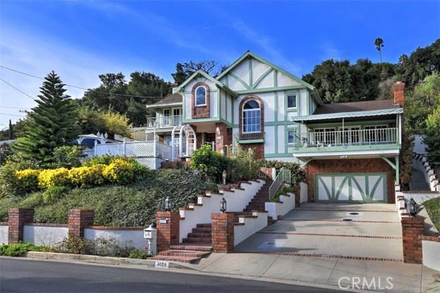 4029 Sumac Drive, Sherman Oaks, CA 91403