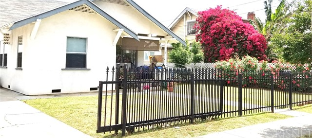 124 N Gage Avenue N, Los Angeles, CA 90063