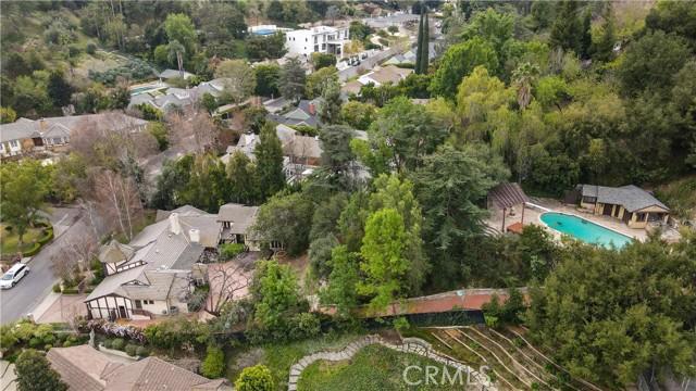 Image 8 of 4301 Valley Meadow Rd, Encino, CA 91436