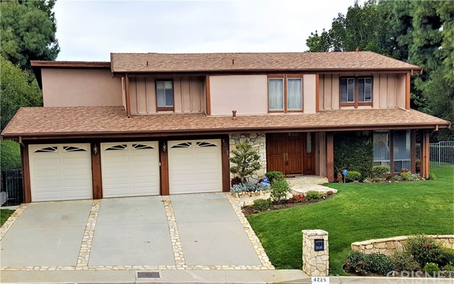 4225 Michelangelo Avenue, Woodland Hills, CA 91364