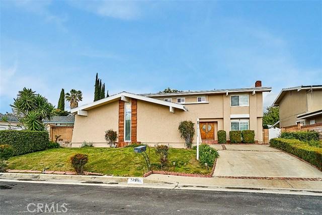 7295 Pondera Cir., West Hills, CA 91307