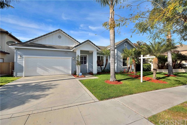 3634 Fairmont Lane, Oxnard, CA 93036