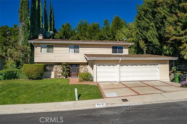 5977 Rod Avenue, Woodland Hills, CA 91367