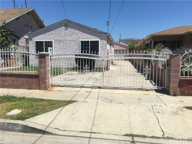 4153 W 106th Street, Inglewood, CA 90304