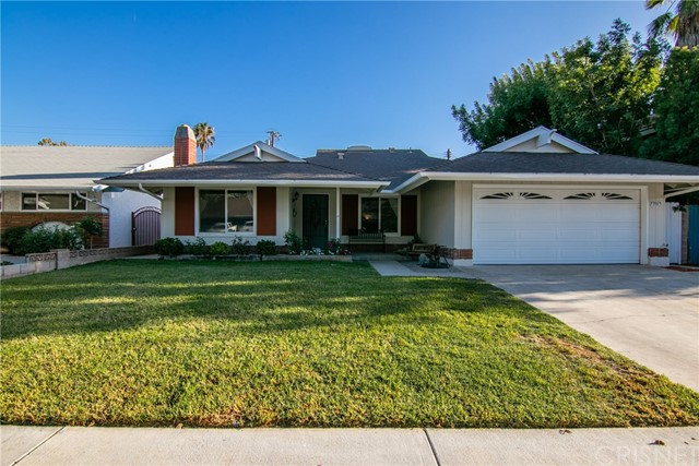 19642 Four Oaks Street, Canyon Country, CA 91351