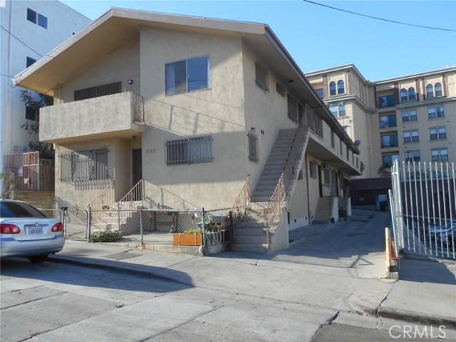 830 Bartlett Street, Los Angeles, CA 90012