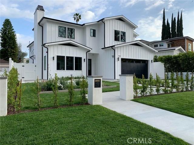 Photo of 16666 Addison Street, Encino, CA 91436