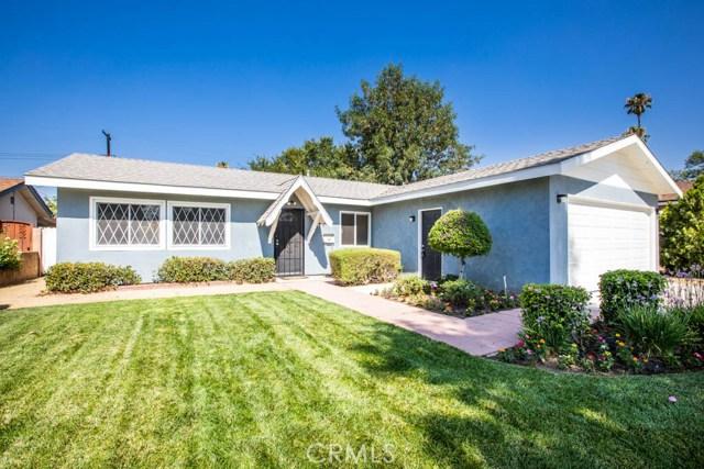 8807 Debra Avenue, North Hills, CA 91343