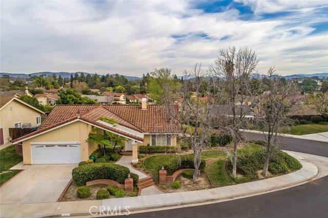 272 Cedar Heights Drive, Thousand Oaks, CA 91360