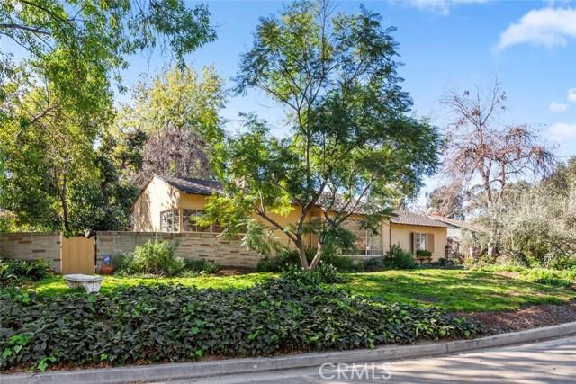 1500 W Valleyheart Drive, Burbank, CA 91506