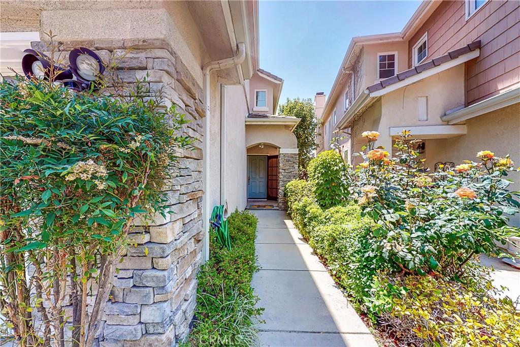 25506     Burns Place, Stevenson Ranch CA 91381