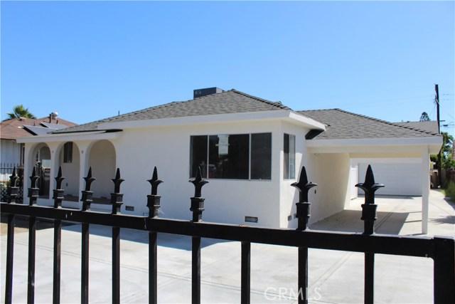 10359 Telfair Avenue, Pacoima, CA 91331