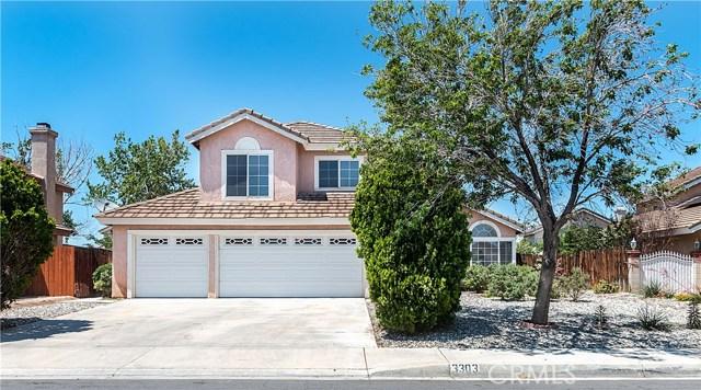 3303 Rollingridge Avenue, Palmdale, CA 93550
