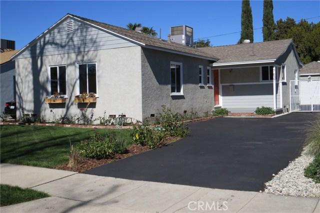 17637 Gilmore Street, Lake Balboa, CA 91406