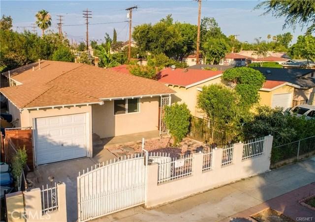 1411 Hollister Street, San Fernando, CA 91340