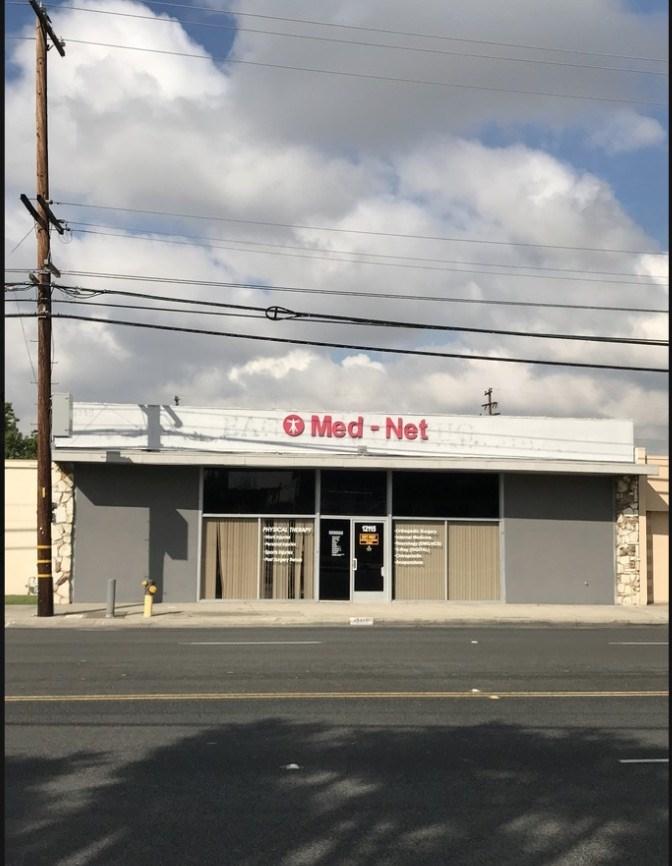 12115 Paramount Boulevard, Downey, CA 90242