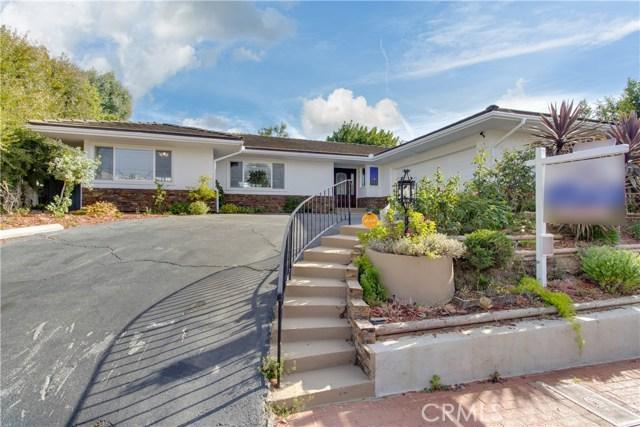 438 N Robinwood Drive, Los Angeles, CA 90049