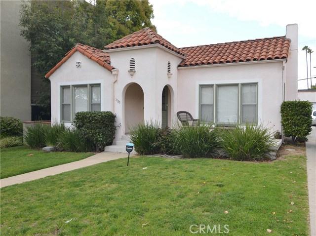 1135 Winchester Avenue Glendale, CA 91201