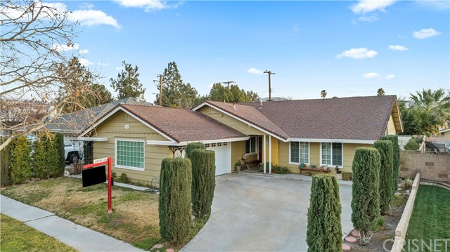 19508 Babington Street, Canyon Country, CA 91351