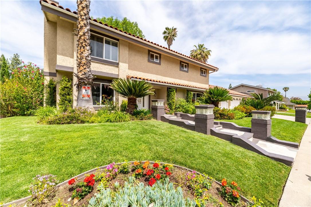 7501 Linley Lane, West Hills, CA 91304