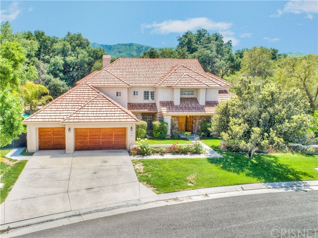 15556 Bronco Drive, Canyon Country, CA 91387