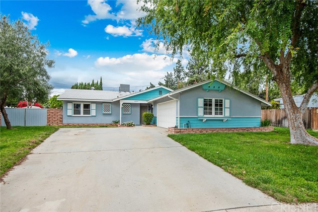 10853 Valjean Avenue, Granada Hills, CA 91344