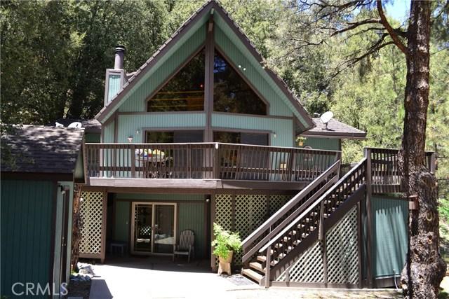 1513 Zion Way, Pine Mtn Club, CA 93222