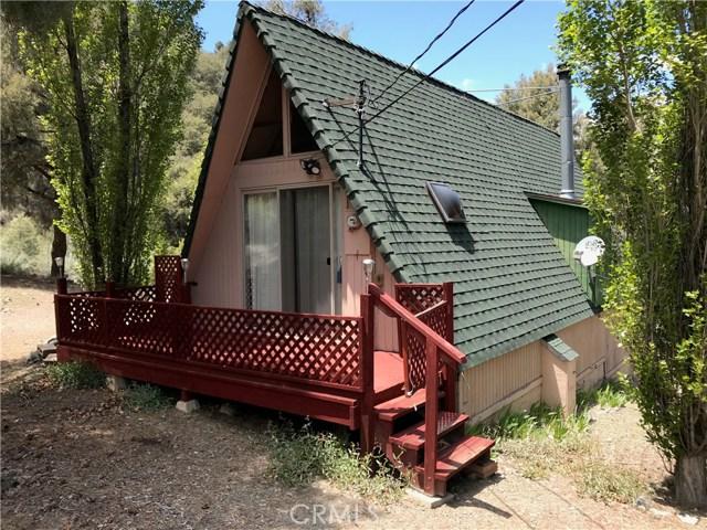 2201 Glacier Drive, Pine Mtn Club, CA 93225